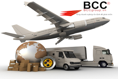 Establishment of logistics companies to foreigners
